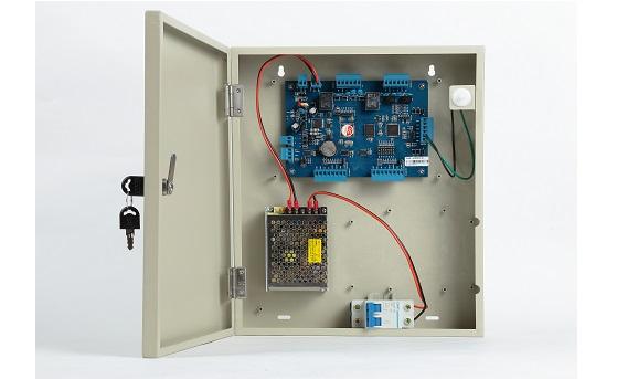 单门网络控制器