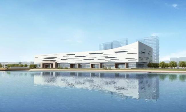 """收官之际,浩科再获福建一重大地标项目—""""数字中国""""长乐国际会展中心"""