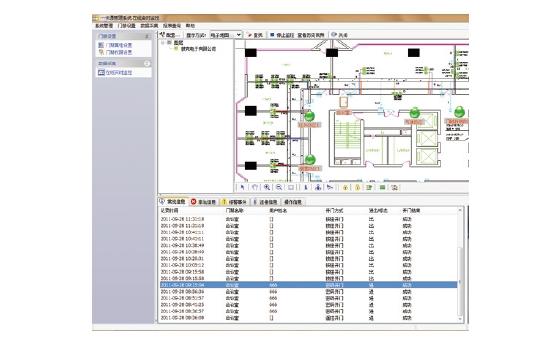 门禁系统管理软件V10.0